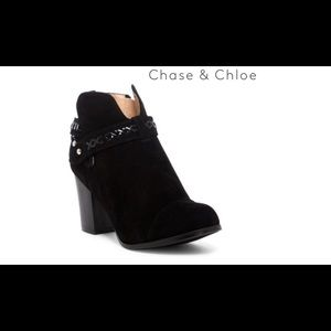 933a5ecc chase & chloe Shoes   Womens Suede Booties   Poshmark